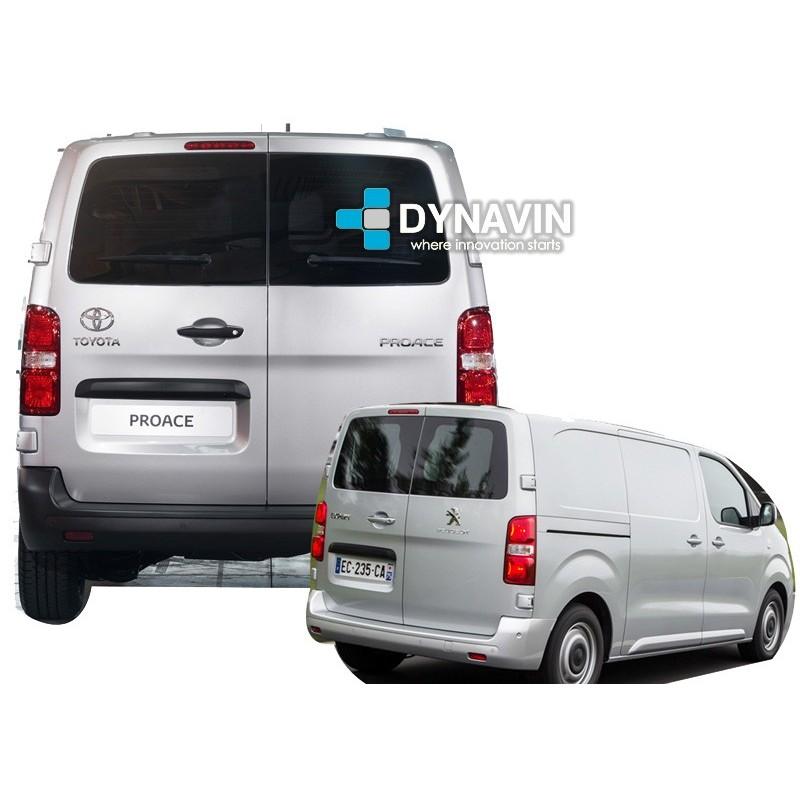 Sensor de aparcamiento PDC ayuda para aparcar atrás audi a6 4f c6 VW t5 Transporter furgoneta Multivan