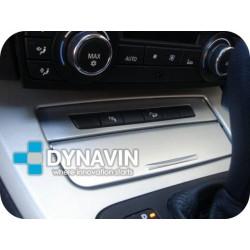 CENICERO CON ALOJAMIENTO PARA BOTONES ORIGINALES EN BMW E90, E91, E92 y E93