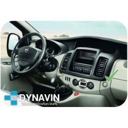 REN. TRAFIC, OPEL VIVAVO, NIS. PRIMASTAR (+2011) - DYNAVIN N6