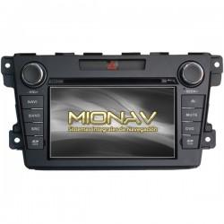 MAZDA CX7 (+2009) - MIONAV I