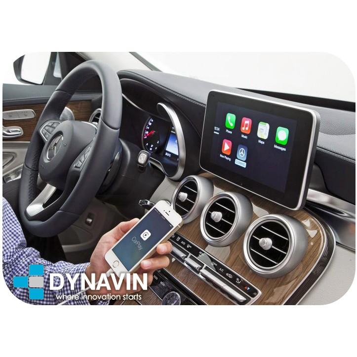 Combo Kit Montaje Montaje//SAT NAV Mercedes A-Clase//A45 2012-2017 Soporte para teléfono