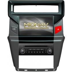 CITROEN C4 (NO EU +2011) - MIONAV II