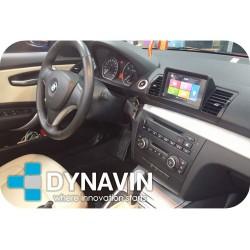 BMW SERIE 1 (E81, E82, E87, E88) - DYNAVIN N7