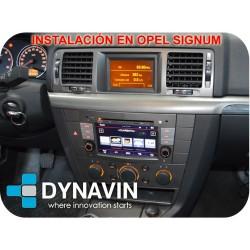 OPEL SERIES - DYNAVIN N7