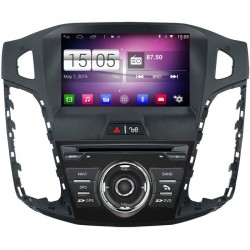 FORD FOCUS (+2011) - MIONAV II ANDROID