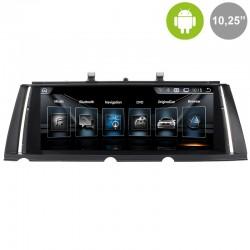 BMW SERIE 7 F01, F02 (+2013)