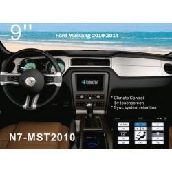FORD MUSTANG (2010-2014) - DYNAVIN N7