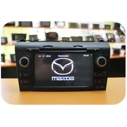 MAZDA 3 (BK 2003-2008)