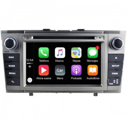TOYOTA AVENSIS T27 - ANDROID