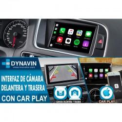 AUDI MMI 3G HIGH CAR PLAY, CAMARA TRASERA, CAMARA DELANTERA