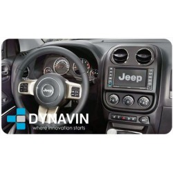 JEEP COMPASS (+2012) - ANDROID