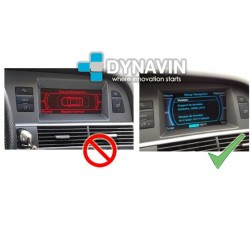 AUDI MMI 2G - INTERFACE MULTIMEDIA
