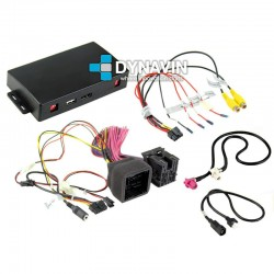 PEUGEOT NAC, CITROEN NAC, OPEL NAC... CT, CF, HDMI MIRROR LINK ANDROID, IPHONE