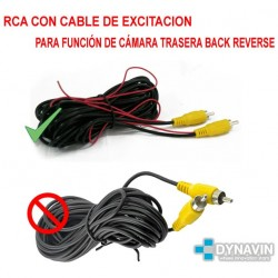 RCA TIPO 11