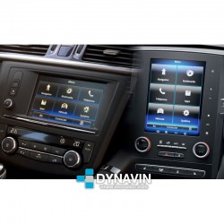 RENAULT R-LINK 2 (+2015) - INTERFACE MULTIMEDIA