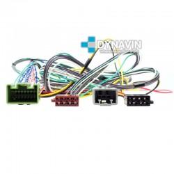 LAND ROVER (SIN LOGIC 7) - CONECTOR ISO PARA SISTEMAS ACTIVOS