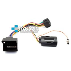 MINI R53 (2001-2006) HARMAN KARDON - INTERFACE MANDOS DEL VOLANTE