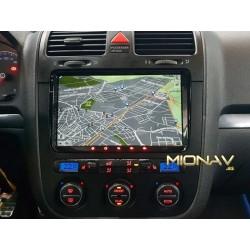 """VOLKSWAGEN / SEAT / SKODA LCD 9"""" - ANDROID"""