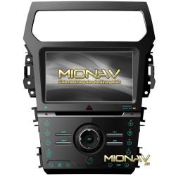 FORD EXPLORER (+2011) - MIONAV II