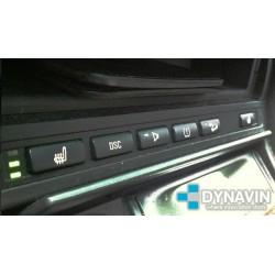 BMW E46 - MUEBLE PARA BAJAR CLIMATIZADOR. MARCO ORIGEN. LINEAL