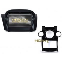 FORD FIESTA MK7 - MIONAV II