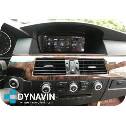 BMW E90, E91, E92, E93. BMW E60, E61, E62 (+2009) CIC