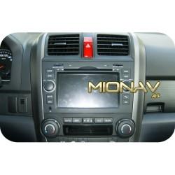 HONDA CRV (+2006) - MIONAV II ANDROID