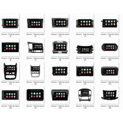 PANTALLA ANDROID PROFESIONAL OCTACORE PX5 4GB/64GB