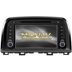 MAZDA CX5 - MIONAV II