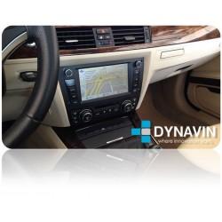 BMW E90/E91/E92/E93 - DYNAVIN N7 PRO