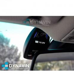 Genevo HDMI + GPS Detector Radares