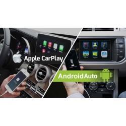 AUDI, VW, PORSCHE... MIB/MIB2 (CON CD EN GUANTERA) - CAR PLAY, CAMARA TRASERA