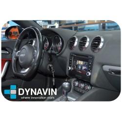 AUDI TT 8J (2006-2014) - DYNAVIN N7 PRO