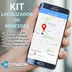 LOCALIZADOR VEHÍCULOS GPS CORTACORRIENTES UNIVERSAL
