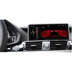 BMW X3 F25, BMW X4 F26 (+2014) NBT