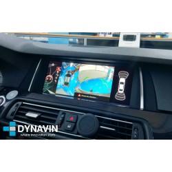 BMW SERIE 5 F10, F11 (+2013) NBT