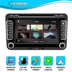 VW / SEAT / SKODA - DYNAVIN N7 PRO