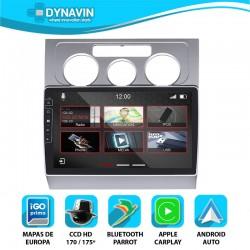 VW TOURAN 1T (2006-2010) - DYNAVIN N7X PRO