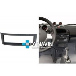 SMART ROADSTER W452 (+2003) - MARCO ADAPTADOR 1 DIN