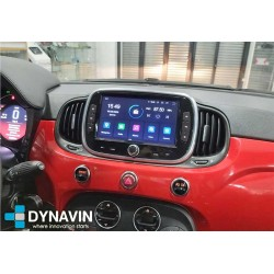 FIAT 500 (+2016) - ANDROID