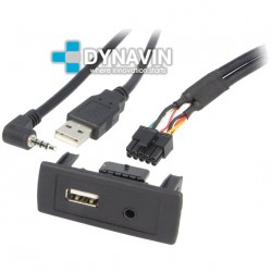 CONECTOR USB - INTERFACE PARA CLASE V W447