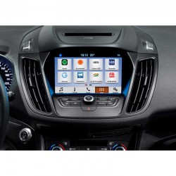 FORD SYNC3 - INTERFACE MULTIMEDIA DYNALINK