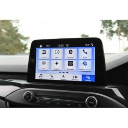 FORD SYNC3.2 - INTERFACE MULTIMEDIA DYNALINK