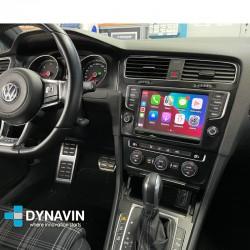 VW, SKODA, SEAT, PORSCHE... MIB/MIB2 (CON CD EN GUANTERA) - CAR PLAY, CAMARA TRASERA