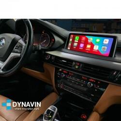 BMW NBT CAR PLAY, CAMARA TRASERA, CAMARA DELANTERA