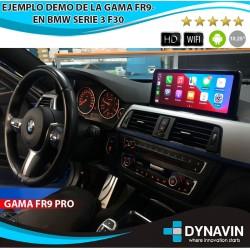 BMW SERIE 3 F30, F31, F34, F35. BMW SERIE 4 F32, F33, F36 (+2012)