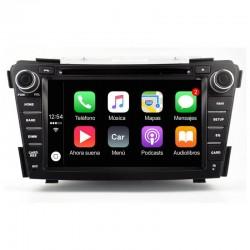 Radio Android HYUNDAI I40 +2011