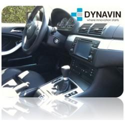 BMW E46 - DYNAVIN N6