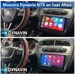 SEAT ALTEA, TOLEDO - DYNAVIN N7X PRO