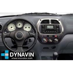 TOYOTA RAV4 (2000-2005) - DYNAVIN N7X PRO